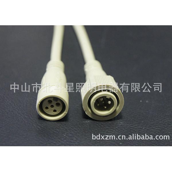 ip67防水连接器