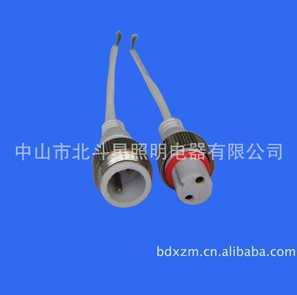 ip68防水连接线